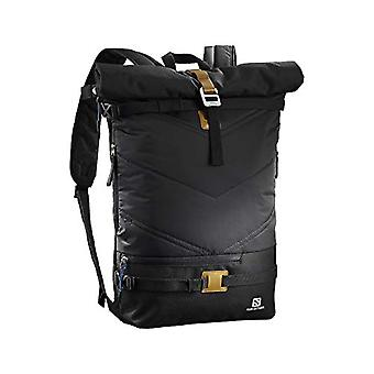 SALOMON L39781300 - Ski/Hiking Backpack 10 l Loft 10 Unisex Adult - Black