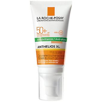 La Roche-Posay Anthelios Anti Shine Tinted SPF50