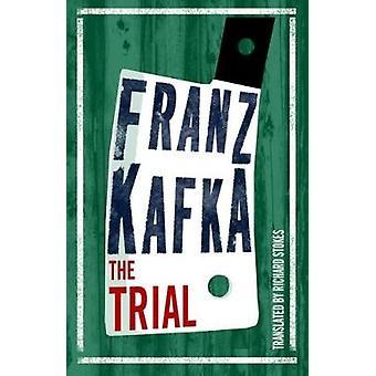 The Trial by Franz Kafka - 9781847497192 Book