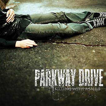 Parkway Drive - Killing with a Smile [CD] USA import