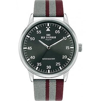 BEN SHERMAN - Watch - Men - WB042ER - DALTREY SPORT
