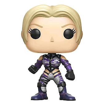 Tekken Nina Williams Pop! Vinyl