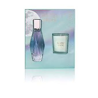 Ghost Dream Gift Set 30ml EDT + Candle