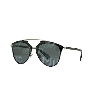 Dior ReflectedP 0IH/MD Palladium-Grey/Grey Sunglasses