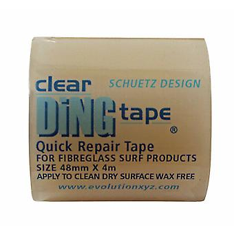 Northcore ding tape - clear