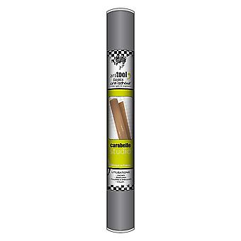 Carabelle Studio Anti-Adhesive Mat for Stamping, Brown