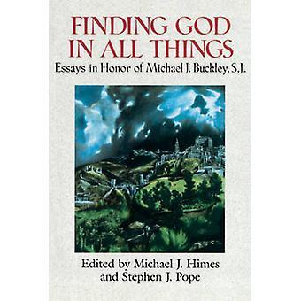 Att finna Gud i allt av Michael J. Himes - Stephen J. Pope - Mic