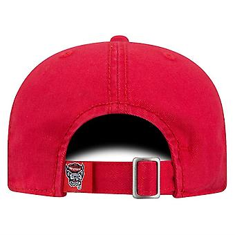 NC State Wolfpack NCAA TOW Crew Adjustable Hat