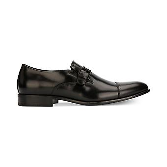Kenneth Cole Mens vortex Lace Round Toe Slip On Shoes