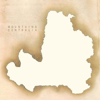 Mountains - Centralia [CD] USA import