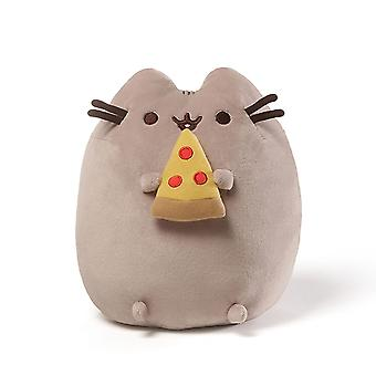 Pusheen Pizza Plush 24cm