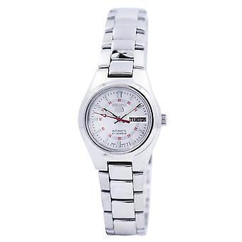 Seiko 5 Automatic 21 juveler SYMC21 SYMC21K1 SYMC21K kvinnor ' s Watch