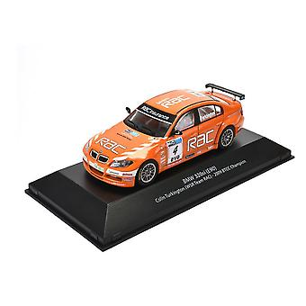 BMW 320 si (E90) (Colin Turkington-BTCC kampioen 2009) Diecast model auto