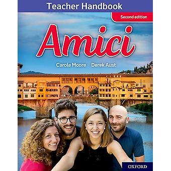 Amici Amici Teacher Handbook by Shepherd