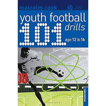 101 Youth Football Drills by Malcolm Cook