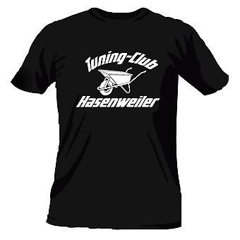 Dodokay T-Shirt Tuning-Club Hasenweiler