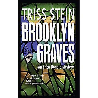 Brooklyn gravar (Erica Donato mysterier)