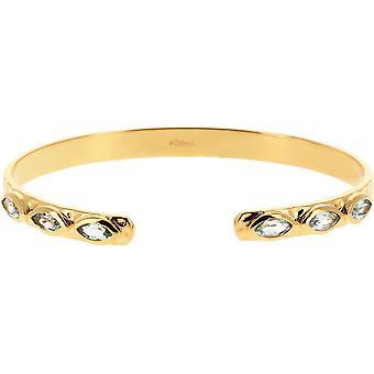 Jonc Kira Dor bracelet - Blue Topaze