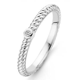 TI Sento 12148ZI - ringen pengar är e och oxid ring