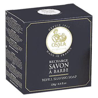 Osma Tradition Shaving Soap Refill 130g