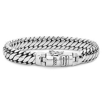 Buddha To Buddha 070 F Ben Small Silver Size F Bracelet