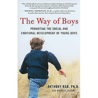The Way of Boys by Michelle D. Seaton