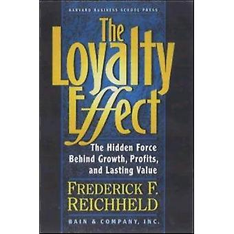 Loyalty Effect by Teal & Thomas