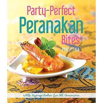 PartyPerfect Peranakan Bites 2015 by Philip Chia