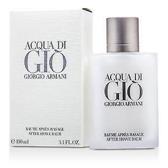 Giorgio Armani Acqua Di Gio Después del Balm de Afeitar 100ml/3.4oz