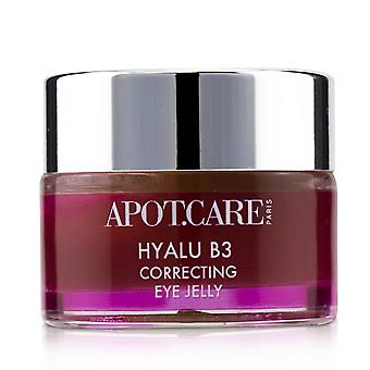Hyalu b3 correcting eye jelly 243281 15ml/0.5oz
