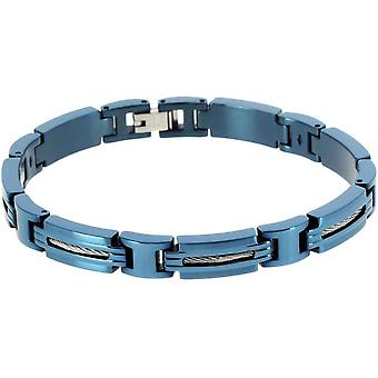 Strap ratchet B062366 - Marina Blue Man Bracelet