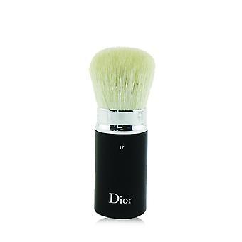 Christian Dior Dior Backstage Uttrekkbar Kabuki Børste 17 - -