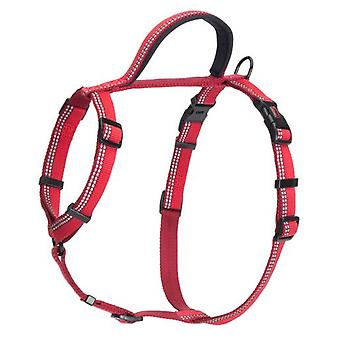 Halti Walking Harness Red (Dogs , Collars, Leads and Harnesses , Harnesses)
