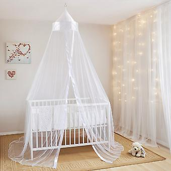 Mosquito Net Bed Canopy Insect Protection For Babies And Toddlers