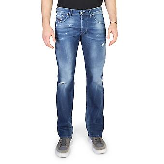 Diesel Original Men All Year Jeans - Blue Color 55061