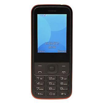 Mobile telephone for older adults denver electronics fas-24100m 2,4