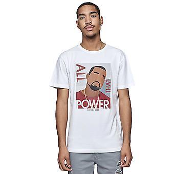 CAYLER && SONS Mäns T-shirt WL Power