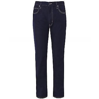 Armani J45 Regular Fit Jeans