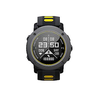 Gps Cardio X-sport Connected Watch