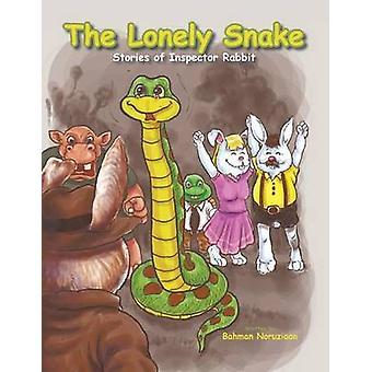 Den ensomme Snake Stories av Inspector Rabbit av Noruziaan & Bahman