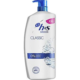 H&S Classic 1 L (Health & Beauty , Personal Care , Hair Care , Shampoo & Conditioner)