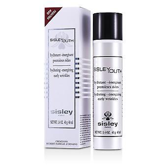 Sisleyouth feuchtigkeitsspendend energetisierende frühe Falten tägliche Behandlung (für alle Hauttypen) 166302 40ml/1.4oz