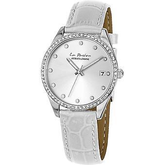 جاك ليمانس -- ساعة اليد -- السيدات -- لا العاطفة -- -- LP - 133B