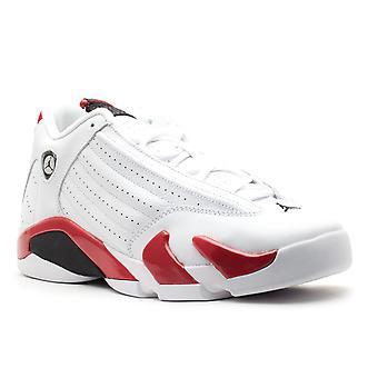 Air Jordan 14 Retro (Gs) 'Riet van het suikergoed' - 487524 - 101 - schoenen
