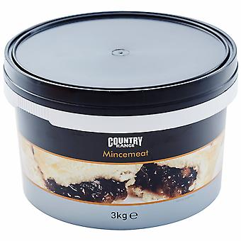 Country Range Mincemeat