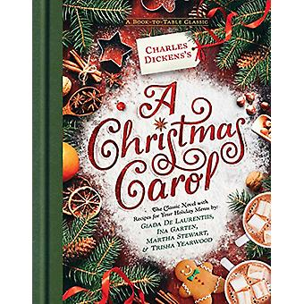 A Christmas Carol by Charles Dickens - 9780451479921 Book
