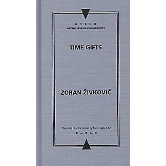 Time-gifts by Zoran Zivkovic - 9780810117815 Book