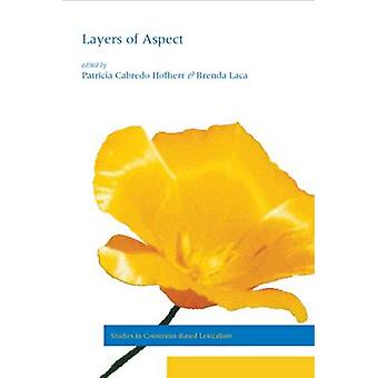 Layers of Aspect by Patricia Cabredo Hofherr - 9781575865973 Book