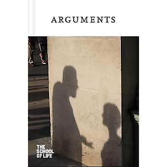 Arguments by The School of Life - 9781912891115 Book