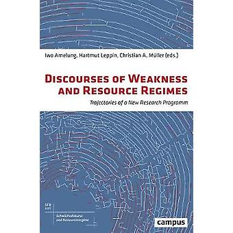 Discourses of Weakness and Resource Regimes - Trajectories of a New Re